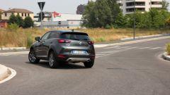 Mazda CX-3: la prova su strada - Immagine: 25