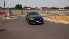 Mazda CX-3: la prova su strada - Immagine: 23