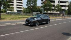 Mazda CX-3: la prova su strada - Immagine: 26