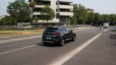 Mazda CX-3: la prova su strada - Immagine: 27