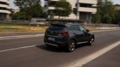 Mazda CX-3: la prova su strada - Immagine: 28