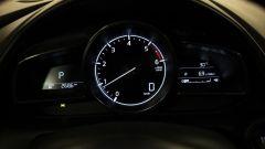 Mazda CX-3: la prova su strada - Immagine: 34