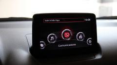 Mazda CX-3: la prova su strada - Immagine: 35