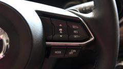 Mazda CX-3: la prova su strada - Immagine: 33