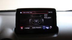Mazda CX-3: la prova su strada - Immagine: 36