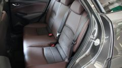 Mazda CX-3: la prova su strada - Immagine: 30