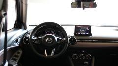 Mazda CX-3: la prova su strada - Immagine: 31