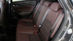 Mazda CX-3: la prova su strada - Immagine: 29