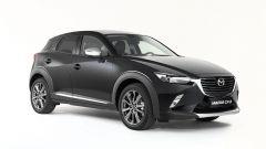 Mazda CX-3 Limited Edition in partnership with Pollini: maestria artigianale - Immagine: 2