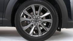 Mazda CX-3 Limited Edition in partnership with Pollini: maestria artigianale - Immagine: 5