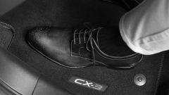 Mazda CX-3 Limited Edition in partnership with Pollini: maestria artigianale - Immagine: 11