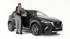 Mazda CX-3 Limited Edition in partnership with Pollini: maestria artigianale - Immagine: 12