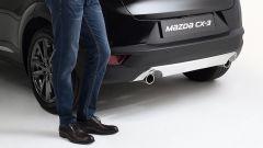 Mazda CX-3 Limited Edition in partnership with Pollini: maestria artigianale - Immagine: 13