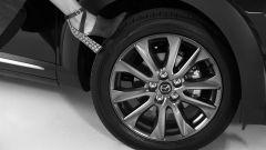 Mazda CX-3 Limited Edition in partnership with Pollini: maestria artigianale - Immagine: 19