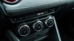 Mazda CX-3 Model Year 2021: clima automatico