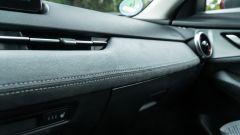 Mazda CX-3 Model Year 2021: dettaglio interni