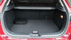 Mazda CX-3 Model Year 2021: il bagagliaio