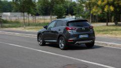 Mazda CX-3: test drive