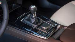 Mazda CX-30 cambio manuale