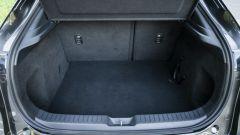 Mazda CX-30: il bagagliaio