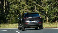 Mazda CX-30 Skyactiv-G 150 CV: versione più potente del otore ibrido benzina