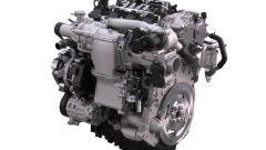 Mazda CX-30 Skyactiv-X 2019: il motore