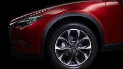 Mazda CX-4: nuovo crossover dal salone di Pechino - Immagine: 9