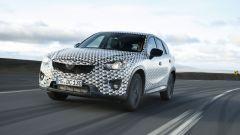 Mazda CX-5 - Immagine: 1