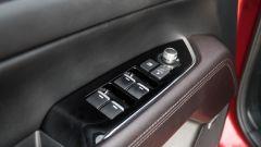 Mazda CX-5 .2 Skyactiv-D Exclusive AWD: finiture Piano Black