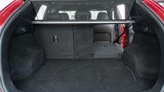 Mazda CX-5 .2 Skyactiv-D Exclusive AWD: gli schienali sono modulari