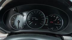 Mazda CX-5 .2 Skyactiv-D Exclusive AWD: il quadro strumenti