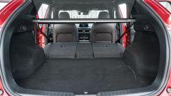 Mazda CX-5 .2 Skyactiv-D Exclusive AWD: la massima capacità di carico