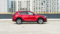 Mazda CX-5 .2 Skyactiv-D Exclusive AWD: un momento del test drive