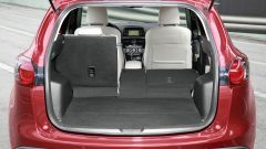 Mazda CX-5, ora anche in video - Immagine: 56