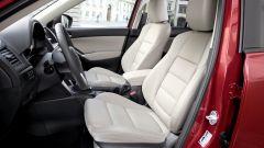 Mazda CX-5, ora anche in video - Immagine: 54