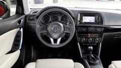 Mazda CX-5, ora anche in video - Immagine: 4