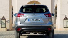 Mazda CX-5, ora anche in video - Immagine: 33