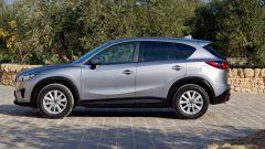 Mazda CX-5, ora anche in video - Immagine: 32