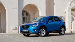 Mazda CX-5, ora anche in video - Immagine: 31