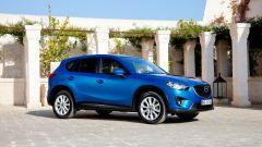 Mazda CX-5, ora anche in video - Immagine: 30