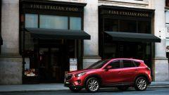 Mazda CX-5, ora anche in video - Immagine: 39