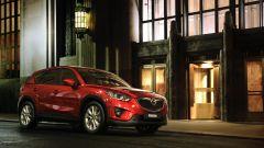 Mazda CX-5, ora anche in video - Immagine: 29