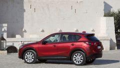 Mazda CX-5, ora anche in video - Immagine: 48