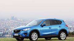 Mazda CX-5, ora anche in video - Immagine: 47