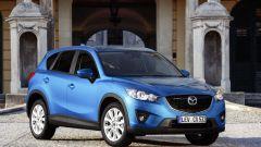 Mazda CX-5, ora anche in video - Immagine: 3