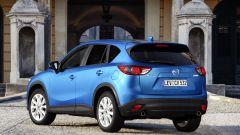 Mazda CX-5, ora anche in video - Immagine: 41