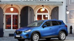 Mazda CX-5, ora anche in video - Immagine: 42