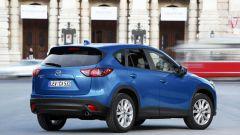 Mazda CX-5, ora anche in video - Immagine: 43