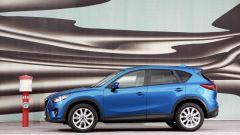 Mazda CX-5, ora anche in video - Immagine: 45