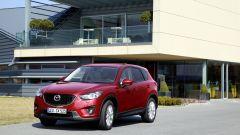 Mazda CX-5, ora anche in video - Immagine: 44